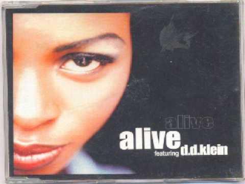 Alive feat D.D. Klein - Alive (Highpass vs Triple X Original Mix)