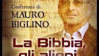 Mauro Biglino in altadefinizione! La Bibbia, gli Alieni, il Fumetto