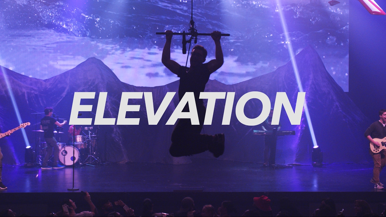 Live Stream | Elevation Church