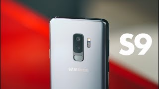 Samsung Galaxy S9 CAMERA REVIEW - THE CAMERA TO BEAT!
