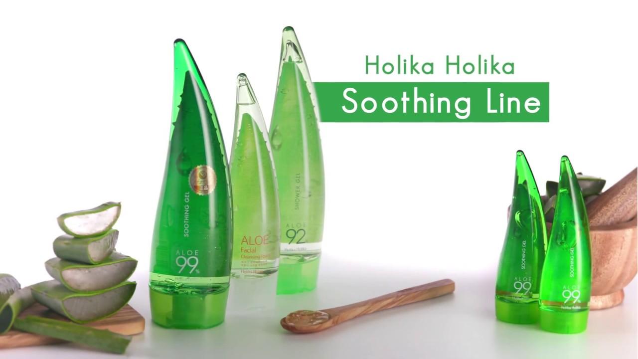 Aloe 99% Soothing Gel by holika holika #13