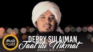 [3.65 MB] Derry Sulaiman - Taat Itu Nikmat (Official Music Video)