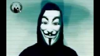 anonymous message to anonymous israel op israel 26 07 2013
