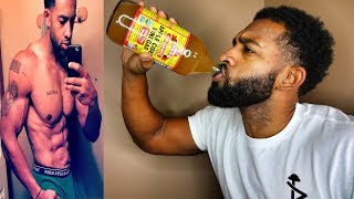 APPLE CIDER VINEGAR BENEFITS FOR FAT LOSS?