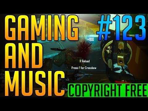 RetroVision  Campfire Games and Copyright Free Music 123