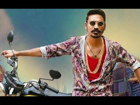 Rowdy Hero Maari Dialogue In Hindi || Dhanush's Best Dialogue ll Mass Scene ll 😎✊👊 Attitude Status