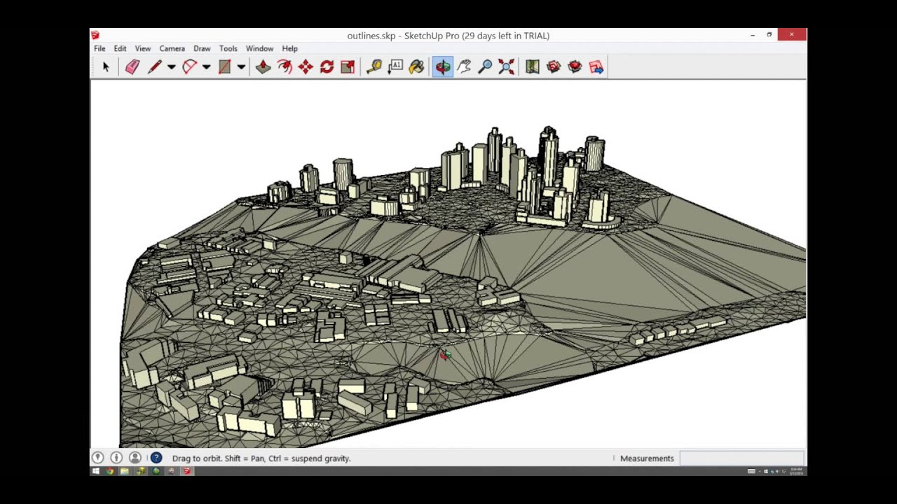 ArcGIS Data Interoperability: Tips for LiDAR, 3D, and BIM