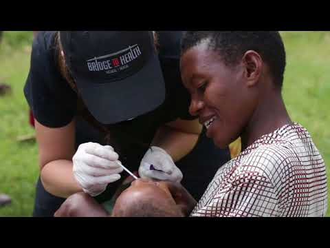 Bridge To Health: Outreach in Uganda