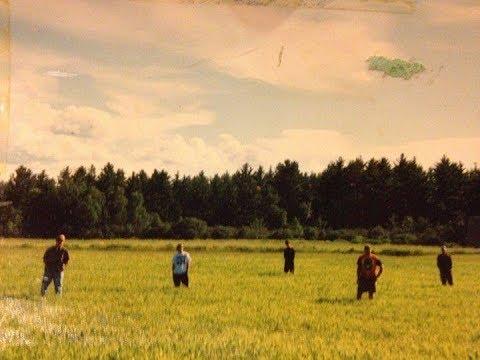 Zenflower (1998 Broadcast)