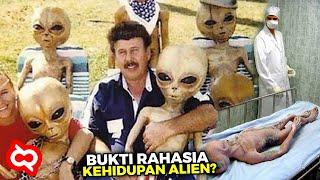 Awalnya Gak Percaya! Inilah Bukti Bahwa Alien Hidup Berdampingan dengan Manusia di Bumi #DPFact