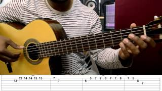 Romeo Santos ft. Marc Anthony Yo Tambien Cover