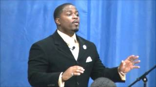"""You should have waited for The Lord"" Evangelist Willie B. Williams III sermon  (Church of Christ)"