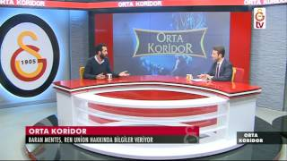 Orta Koridor | Konuk  - Baran Menteş (10 Mayıs 2017)