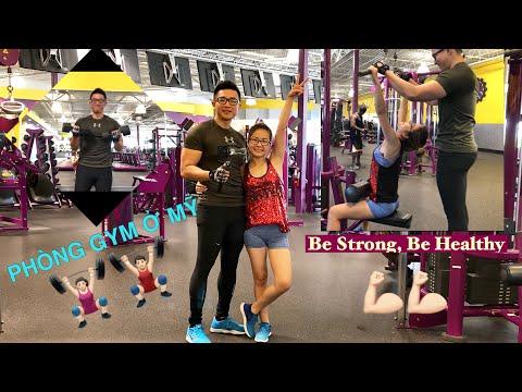 HC19|| Theo Chân Chun đi Tập Gym Và Cái Kết...mệt Muốn Chết 😭😭