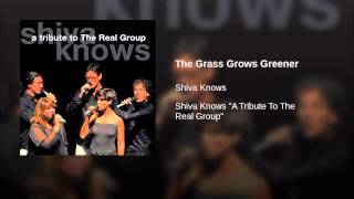 The Grass Grows Greener