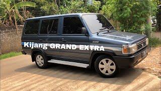 Review kijang GRAND EXTRA 1994 - mobil idola