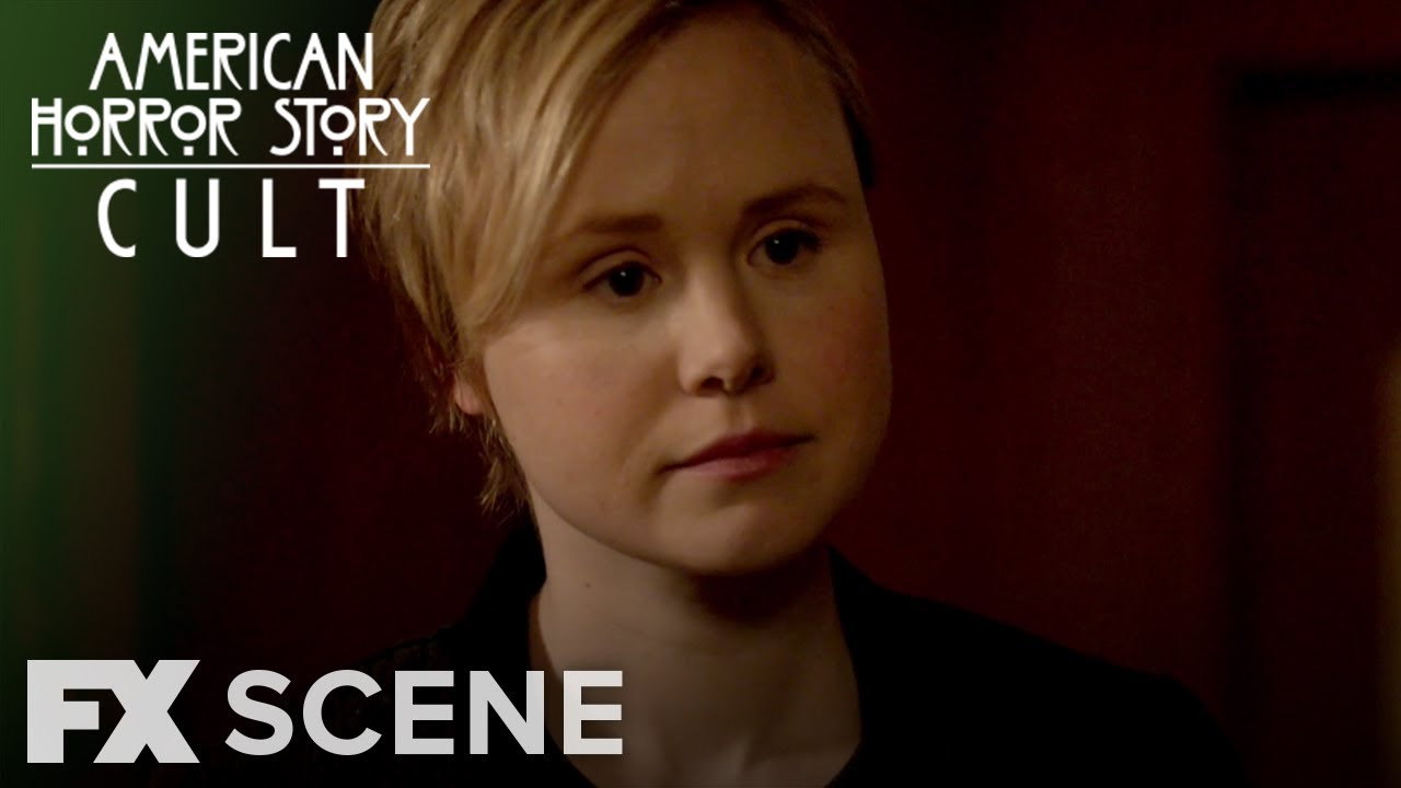 Download American Horror Story: Cult   Season 7 Ep. 5: Follow the Leader Scene   FX