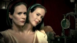 'American Horror Story: Freak Show' Season Finale: Sarah Paulson Interview