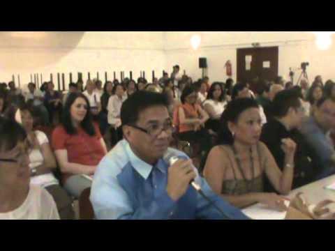 Pilipinas kong mahal Talent Contest