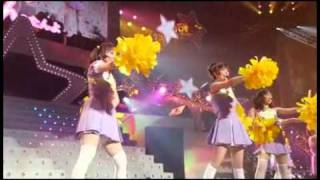 Lucky Star in Budokan - Motteke sailor fuku Live.mkv