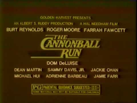 The Cannonball Run is listed (or ranked) 48 on the list The Best Car Chase Movies Ever, Ranked by Fans