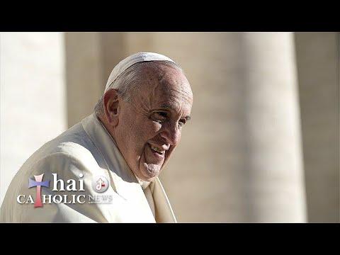 """ข่าวพระศาสนจักรคาทอลิก 18-07-2021 """"พักผ่อนกับเราสักระยะหนึ่งเถิด"""" (มก 6:31)"""