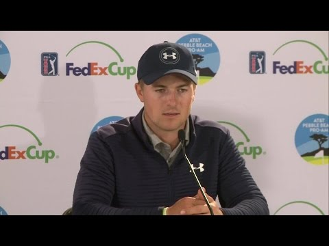 Jordan Spieth Calls Out Professional Autograph Seekers