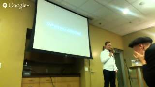 ONLINE: Innovation Hacking: Disruptive Innovation With Matt Mickiewicz (CEO Hired.com)