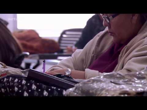 Der Tanz der Navajos - Reportage
