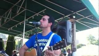 Hallelujah Acoustic -  Steve Black