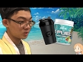 Weeaboo(s) Try GFuel Energy Drink