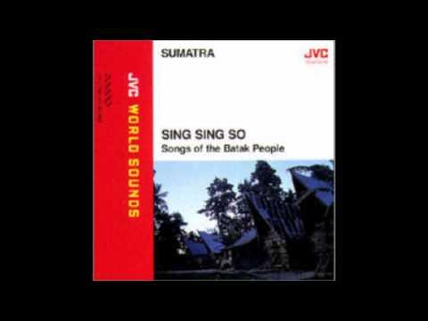 Sing Sing So (HQ)
