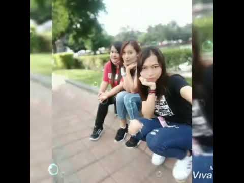 Taman taichung with my dolop dolop