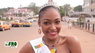 Afro Style annonce MISS CAMEROUN 2018