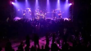 Cryptopsy - Benedictine Convulsions Live Trois-Rivieres Metalfest 2011