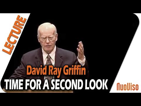 Time for second look  (Annie Machon & David Ray Griffin  about 9/11)