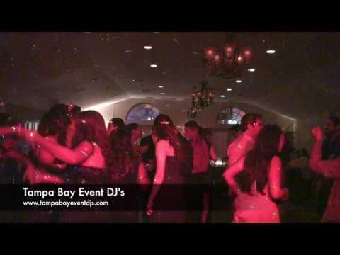 Tampa Bay Event DJ's