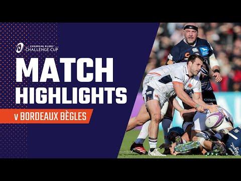 Highlights   Bordeaux-Bègles