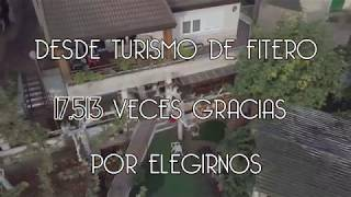 Histórico año 2018 para Turismo Fitero