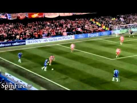 Frank Lampard & John Terry - The Bests - ║HD║