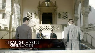 Strange Angel's Sets And Costumes Depict An Ever-Evolving 1930s Los Angeles