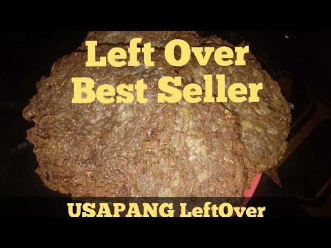 usapang-leftover//karenderia-tips