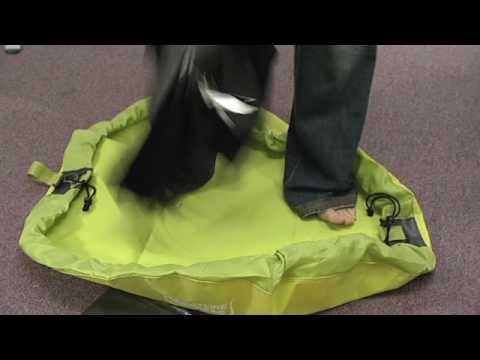 The Moonbag From A1Surf