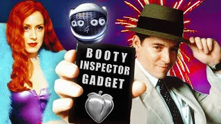 WHY IS *INSPECTOR GADGET* SO DAMN HORNY??? (w/ FND FILMS)
