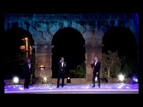Tornerò - The Italian Tenors