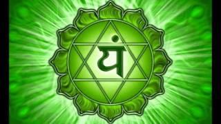 4.ANAHATA (Chakra del corazón).