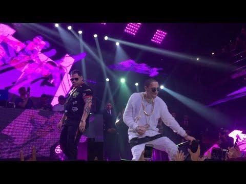 BABY RASTA & GRINGO En Vivo || Sala Premium DO || 16.02.2018 CHILE