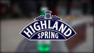 Highland Sparkling Water