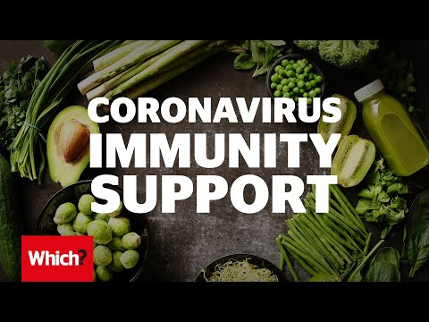 How to 'boost' your immune system to fight coronavirus Which?