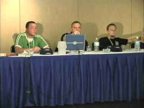 Shmoocon 2007 - Shmoo1880 - Various Panelists - Web.mp4